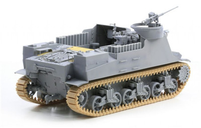 1:35 Dragon Armor M7 Priest Early Production 6627