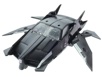 Transformers Prime Japanese Exclusive AM-16 Vehicon Jet