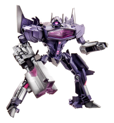 Transformers Generations 2012 02 Fall of Cybertron Shockwave