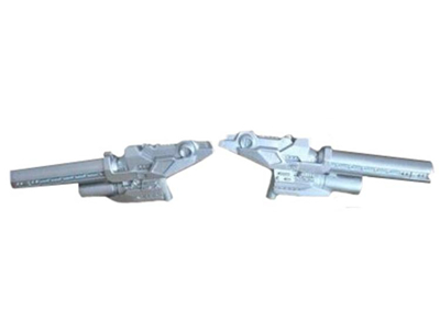 Transformers Dr. Wu Prime Blaster Set of Two Silver Version