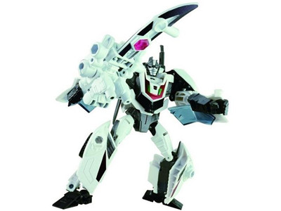 Transformers Prime Japanese Exclusive AM-23 Wheeljack