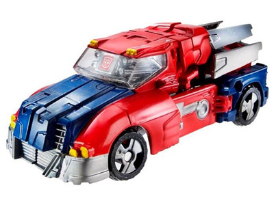 Transformers Generations 2013 Deluxe Orion Pax