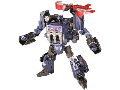 Transformers TG13 Soundwave Laserbeak Fall of Cybertron