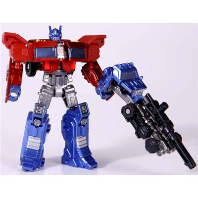 Transformers TG24 TG-24 Optimus Prime Bumblebee Two Pack