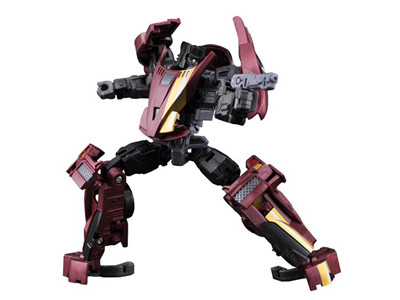 Transformers FansProject FPJ CA-12 Last Chance