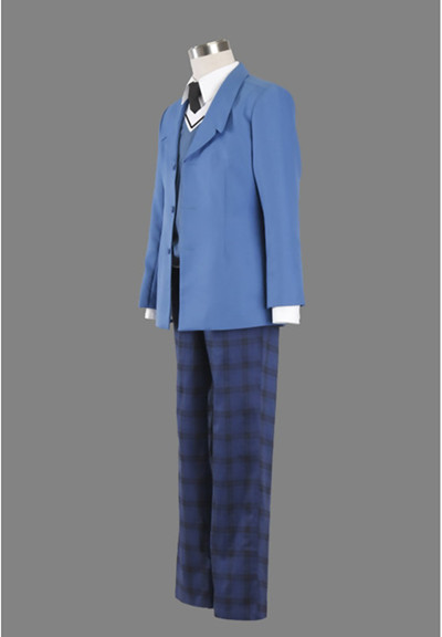 Axis Powers Hetalia National W College Men Uniform