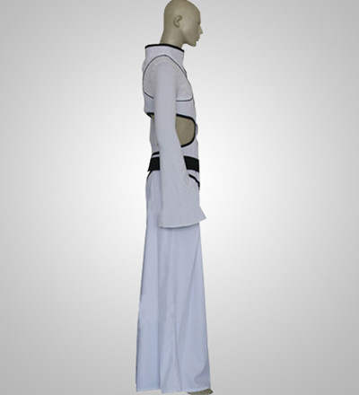 Bleach Luppi Cosplay Costume