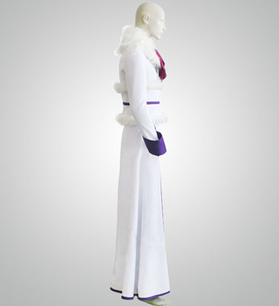 Bleach Muramasa Spirit Cosplay Costume