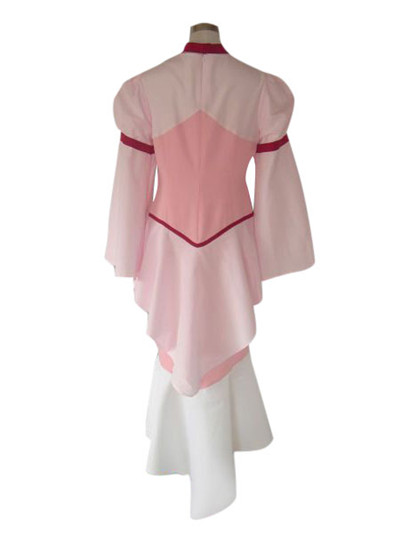 Code Geass Lelouch of the Rebellion Nunnally Lamperouge Cosplay