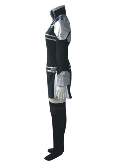 D.Gray-man Lenalee Lee Cosplay Costumes