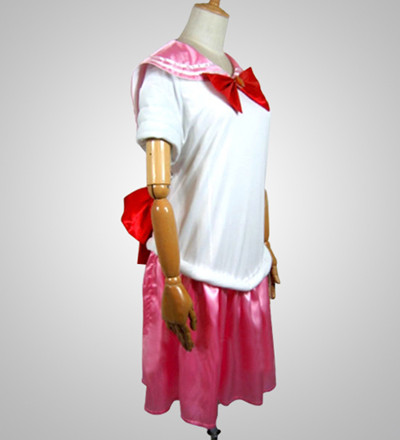 Sailor Moon Girls Cosplay Costu Costume