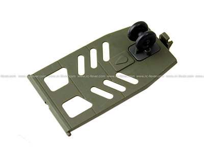 Double Horse RC Helicopter 9059 Spare Parts Battery Case Cover 21