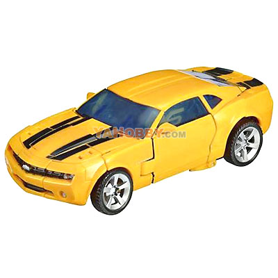 Transformers 2007 Movie Ultimate Bumblebee Camaro