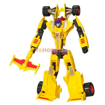Transformers Universe Special Edition Dragstrip