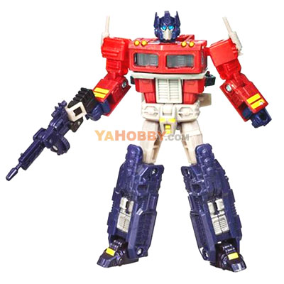 Transformers Universe Special Edition Optimus Prime