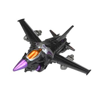 Transformers Prime Japanese Exclusive AM-06 Skywarp