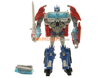 Transformers Robots In Disguise Voyager Optimus Prime
