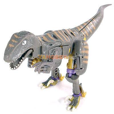 Transformers Universe Deluxe - Wave 05 - Dinobot