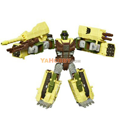 Transformers Universe Voyager Class Wave 02 - Dropshot