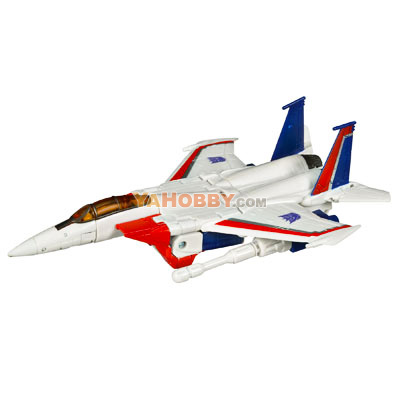 Transformers Universe Deluxe - Wave 04 - Starscream