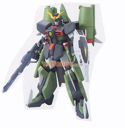 Gundam Seed Destiny HG 1/144 Model Kit ZGMF-X24S Chaos