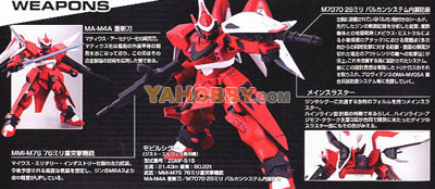 Gundam Seed Destiny HG 1/144 Model Kit Xist's Mobile CGue