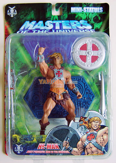 NECA He-Man Masters of the Universe SDCC Exclusive