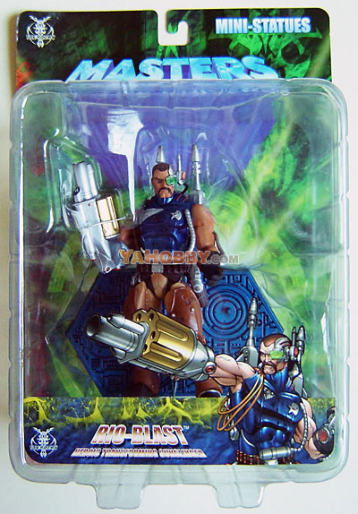 NECA He-Man Masters Evil-Lyn Sssqueeze Rioblast Set