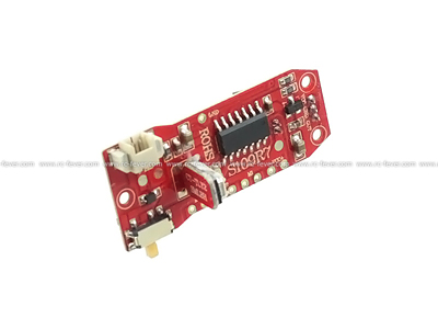Syma RC Helicopter S109G Spare Parts Circuit Board 18