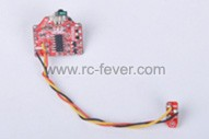 Syma RC Helicopter S111G Spare Parts Circuit Board 15