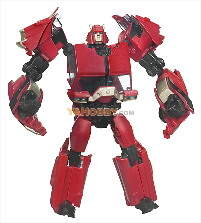 Transformers 2011 Movie Generations Series 03 - Cliffjumper