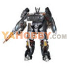 Transformers 3 DOTM Target Exclusive Deluxe Autobot Jazz
