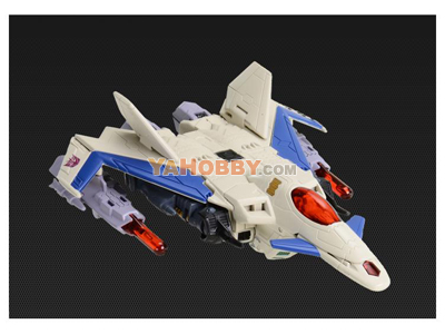 Japanese Transformers United UN-26 Thunderwing