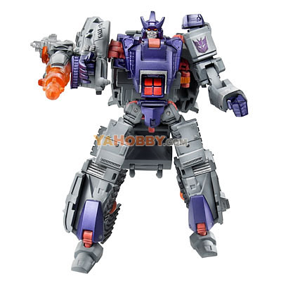 Transformers Universe Deluxe - Wave 02 - Galvatron
