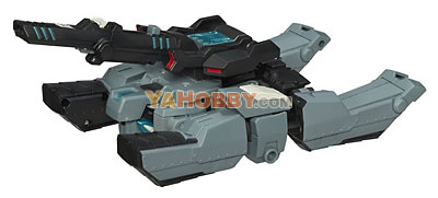 Hasbro Transformers Animated Voyager Class Shockwave
