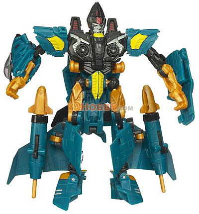 Transformers 2009 Movie 2 ROTF Deluxe Dirge