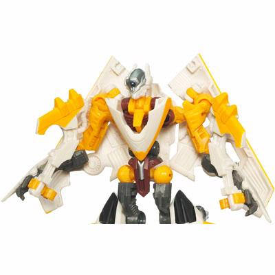 Transformers 2010 Movie 2 ROTF Scout Series 03 Sunspot Loose