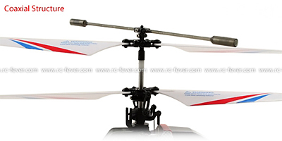 Syma S800G Infrared 4CH Micro RC Helicopter RTF w/ Gyro