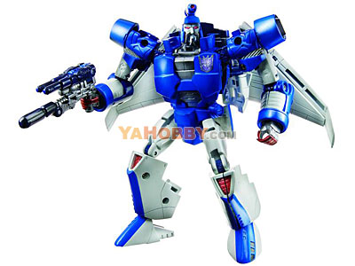 Transformers 2011 Movie Generations Series 02 Scourge