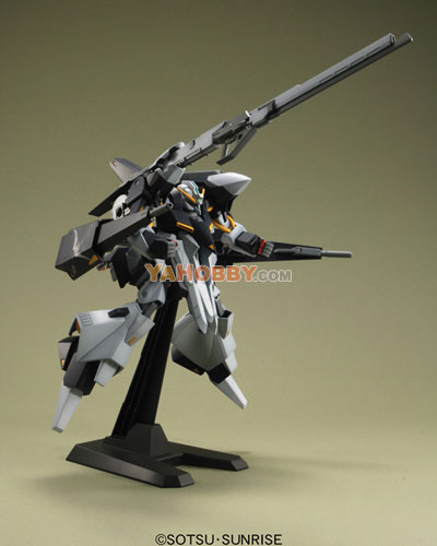 Gundam HGUC 1/144 Model Kit ORX-005 Gaplant TR-5