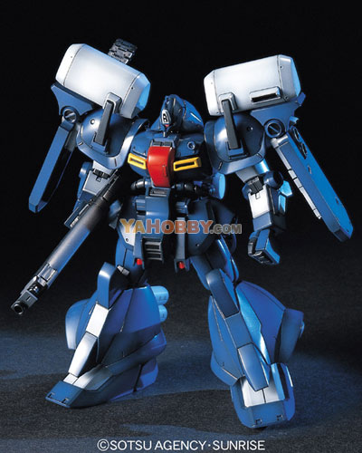 Gundam HGUC 1/144 Model Kit RMS-141 Xekueins