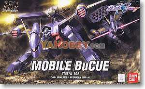 Gundam Seed Destiny HG 1/144 Model Kit Mobile BuCUE