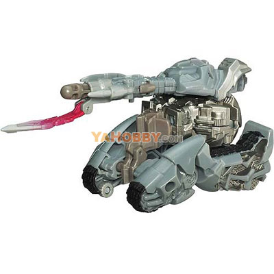Transformers 2009 Movie 2 ROTF Cannon Blast Megatron