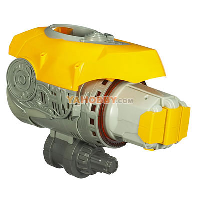 Transformers 2009 Movie 2 ROTF Bumblebee Plasma Cannon