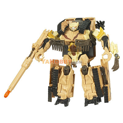 Transformers 2009 Movie 2 ROTF Deluxe Deep Desert Brawl