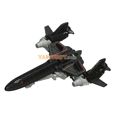 Transformers 2009 Movie 2 ROTF Movie Legends Jetfire