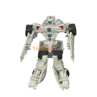 Transformers 2009 Movie 2 ROTF Movie Legends Sideswipe
