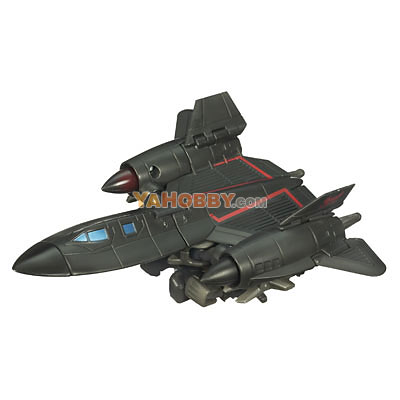 Transformers 2009 Movie 2 ROTF Photon Missile Jetfire