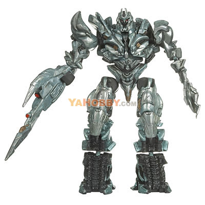 Transformers 2009 Movie 2 ROTF Robot Replicas Megatron