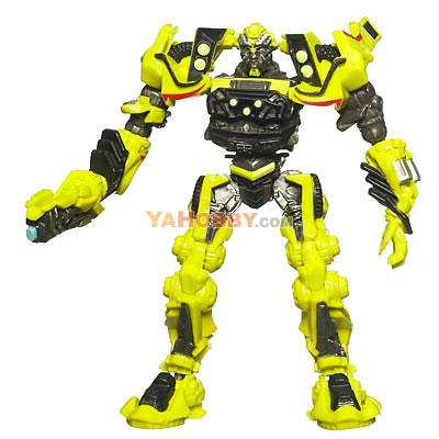 Transformers 2009 Movie 2 ROTF Robot Replicas Ratchet